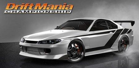 Drift Mania Championship для Android